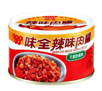 美味罐頭料理分享 千晴 洪