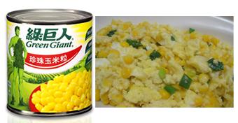 美味罐頭料理分享 Eva Huang