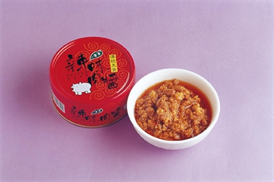 美味罐頭料理分享 Candy Fu