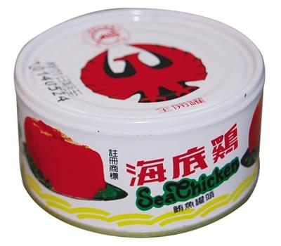 美味罐頭料理分享 AiChi Su