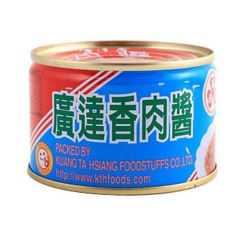 美味罐頭料理分享 Lazurite Chen