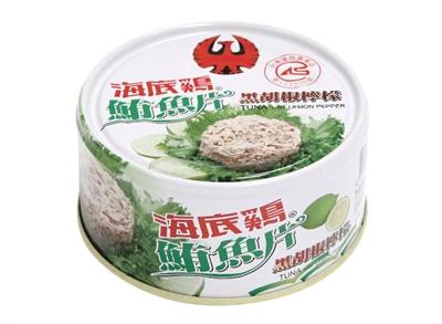 美味罐頭料理分享 俊傑 張