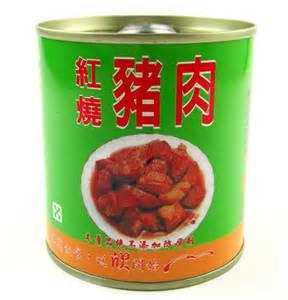 美味罐頭料理分享 Ching Ching Shiu