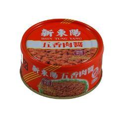 美味罐頭料理分享 胤豪 吳