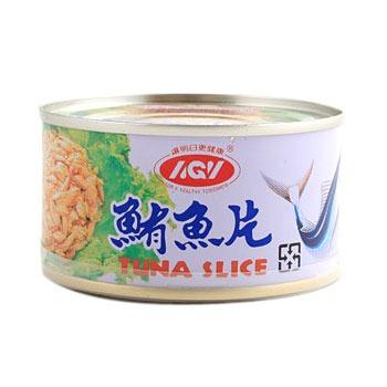 美味罐頭料理分享 Jinny Shih