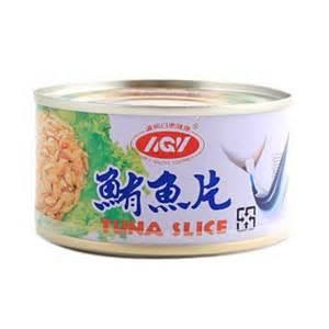 美味罐頭料理分享 Rui Shiang Wu