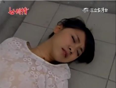 2014 連續劇爛梗大募集 晴 劉