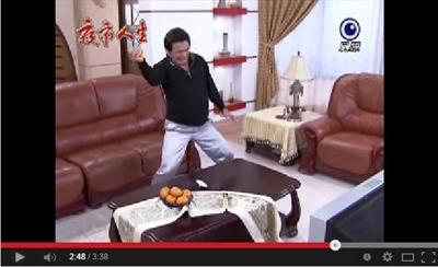 2014 連續劇爛梗大募集 鄭佑祥