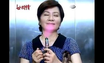 2014 連續劇爛梗大募集 Chen Vivi