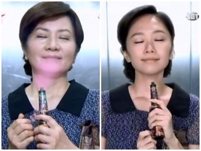 2014 連續劇爛梗大募集 Iris Lee