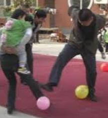 校園迎新-超好玩破冰遊戲大公開 SenFo