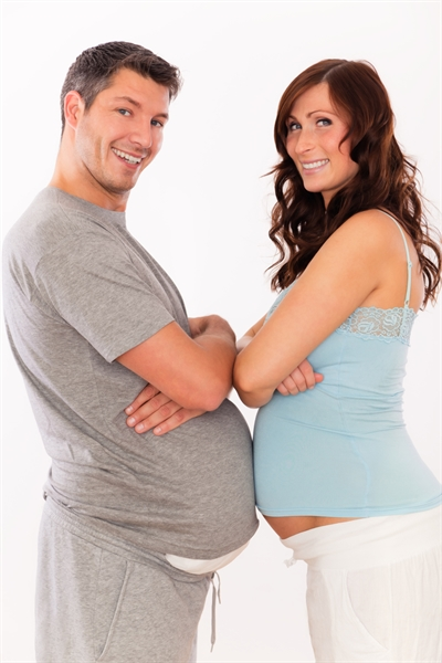 親愛的,我懷孕了!他的反應是…… 鄭 伃伶