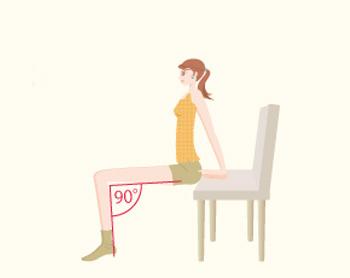 【粉多職場】辦公室減肥法,坐著也能瘦 琇媛 林