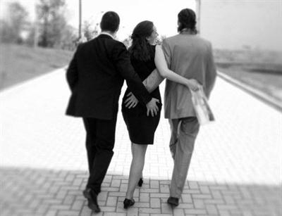 友情 vs 愛情抉擇是? Enovi Lee