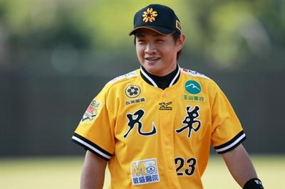 中職25年,募集:你心目中的年度MVP 陳美慧