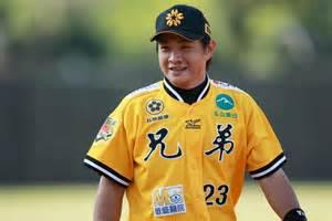 中職25年,募集:你心目中的年度MVP Yao-jenMai