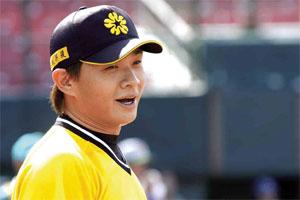 中職25年,募集:你心目中的年度MVP Moon Lin