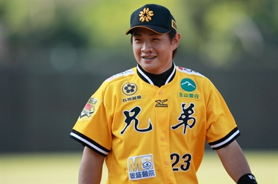 中職25年,募集:你心目中的年度MVP 鄭翠芳