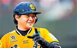 中職25年,募集:你心目中的年度MVP EI Chu