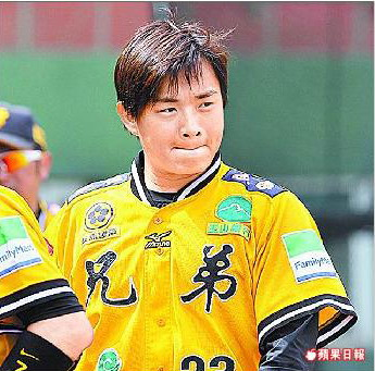 中職25年,募集:你心目中的年度MVP Kings Shu