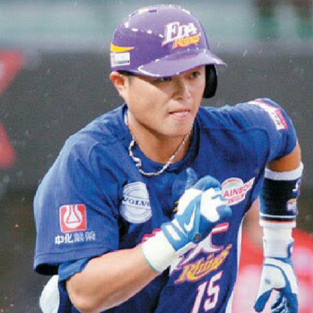 中職25年,募集:你心目中的年度MVP Kimy Lai