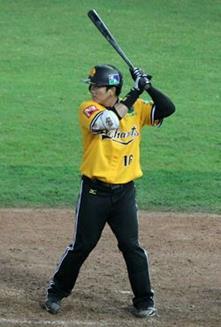 中職25年,募集:你心目中的年度MVP Amy Xu