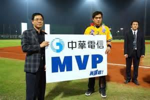 中職25年,募集:你心目中的年度MVP JerryHsu