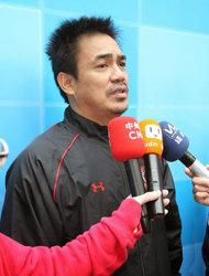 中職25年,募集:你心目中的年度MVP 芸瑄 劉