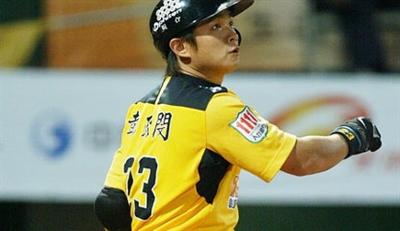 中職25年,募集:你心目中的年度MVP 陳宇輝