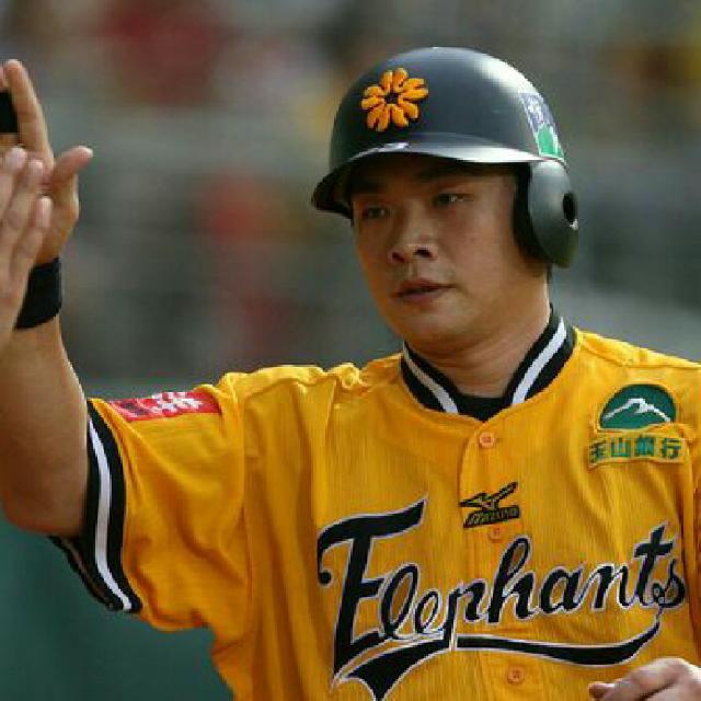 中職25年,募集:你心目中的年度MVP Arny Chen