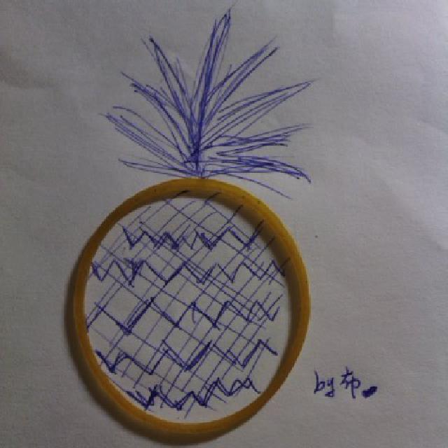 樂趣藏在生活裡,一起動筆畫創意! A-buLiu