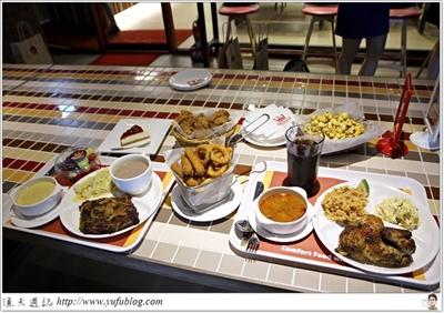 2014 全台美式餐廳大推薦  Vivi Shih
