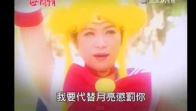 2014年終梗圖大會串 陳美慧
