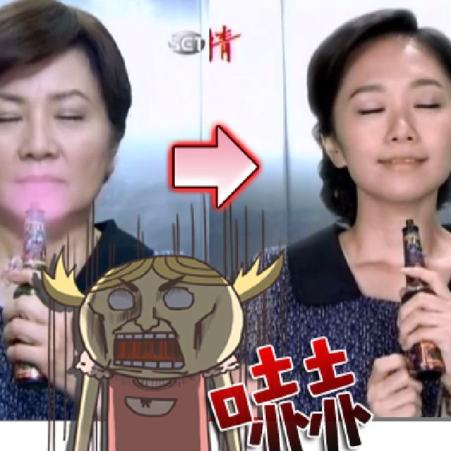 2014年終梗圖大會串 陳淑珍
