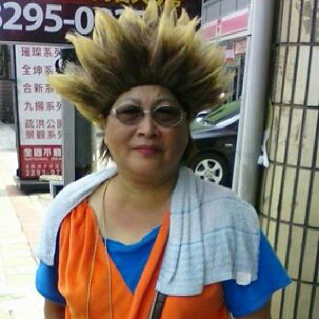 2014年終梗圖大會串 ChYiYi