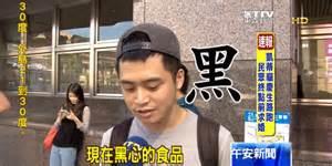 募集:2014 台灣年度代表字 AllanLin