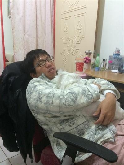 陪睡寵物寶貝大集合 ShinaWu