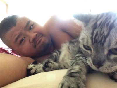 陪睡寵物寶貝大集合 布獵克