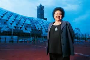 2014年台灣10大風雲人物-大募集 Anni Li