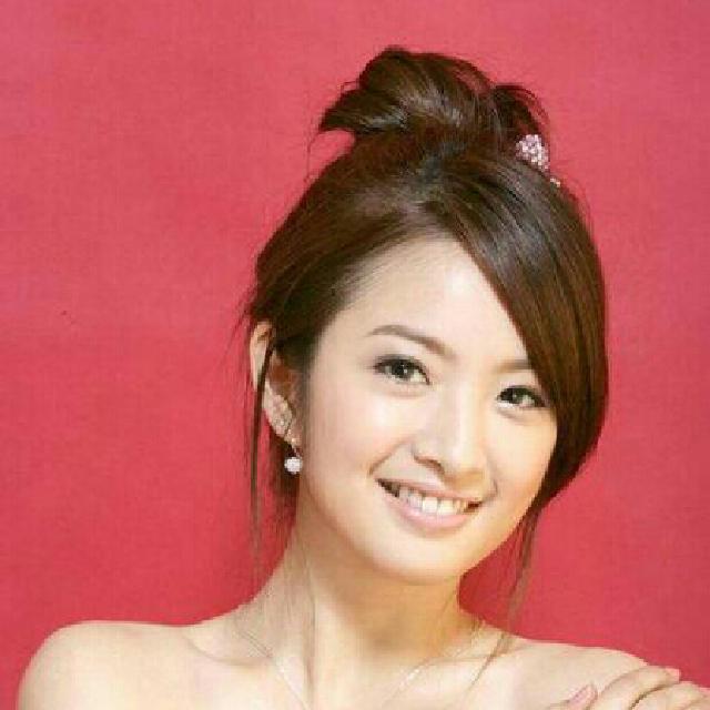 2014年台灣10大風雲人物-大募集 欣樺李