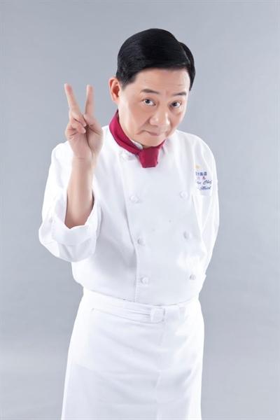 2014年台灣10大風雲人物-大募集 Chin Zin Tseng