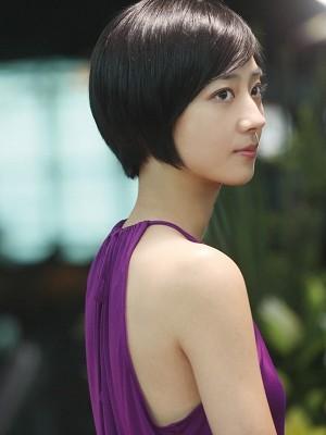 募集!演藝圈短髮正妹 Tini Tsai