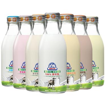 推薦!台灣在地優質好乳 MinHomeLin