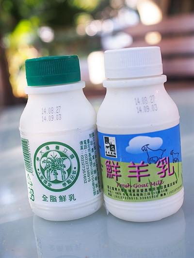 推薦!台灣在地優質好乳 佳靜 謝