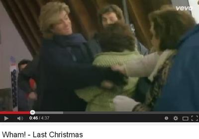 聖誕節百唱不厭必點曲! 緹 花