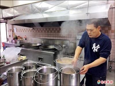 【粉多 2014 年度】台灣10大好人 - 全募集 湘許