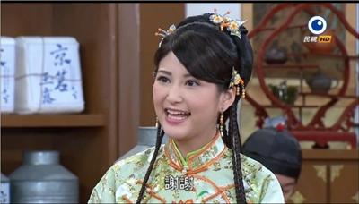 鄉土劇之惡女提名賽 培波 陳