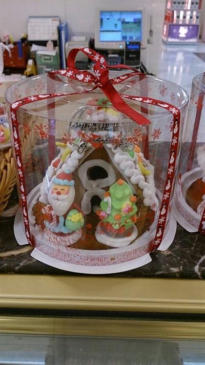 2015 聖誕節交換禮物推薦 ChenYu