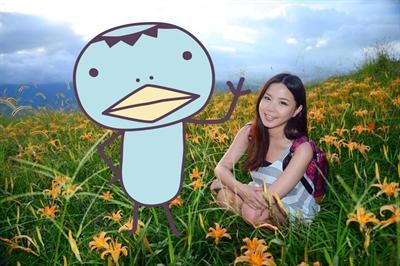 【Aranzi 阿朗基愛旅行】阿朗基Round Taiwan Abby Wang