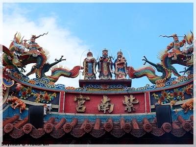 【粉多賺大錢】2015全台必拜財神廟懶人包 Chiang Emily